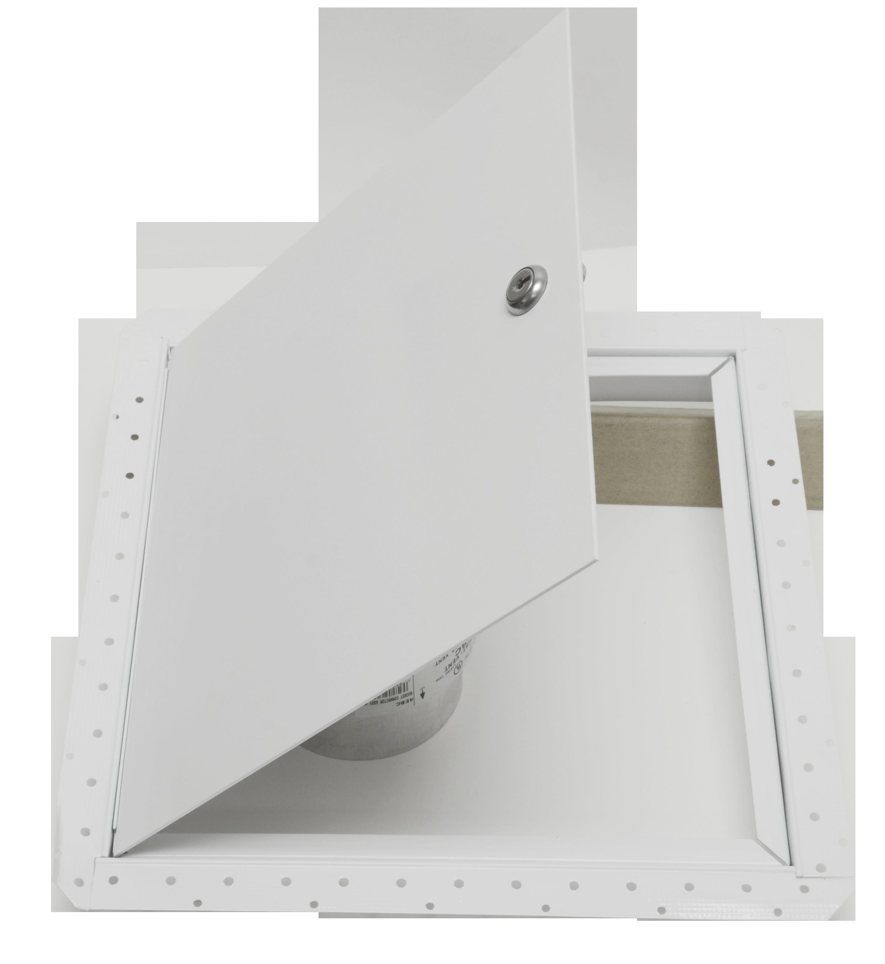 Dw Standard Flush Door Milcor